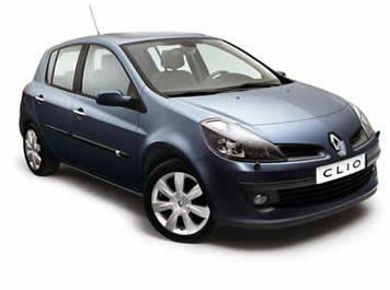 Renault Clio Man